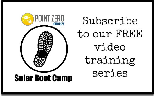 Solar Boot Camp button